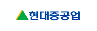 현대중공업 로고