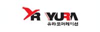 유라코퍼레이션 로고