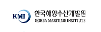 한국해양수산개발원 로고