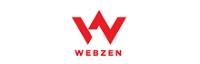 웹젠 로고