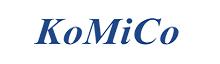 코미코 로고